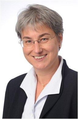 Brunhilde Wirth