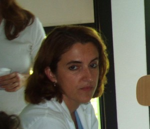 Francesca Gualandi