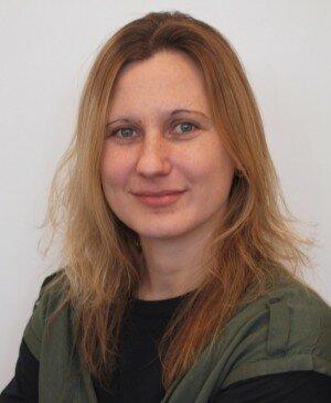 Jeanette Hübener