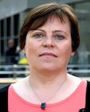 Margret Andresdottir