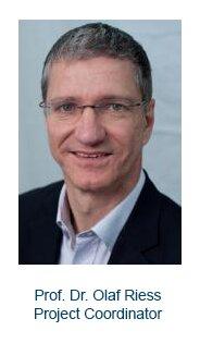 Prof Dr Olaf Riess
