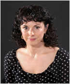 Sarah Tabrizi