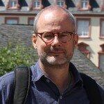 Volker Straub